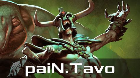 tavo undying offlane apr 20 2018 dota 2 patch 7 13 gameplay youtube