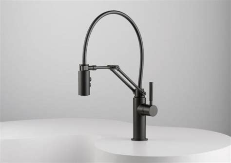 solna articulating kitchen faucet microplane master series collection