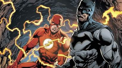 Flash Dc Comics Batman Wallpapers Superheroes 1440p