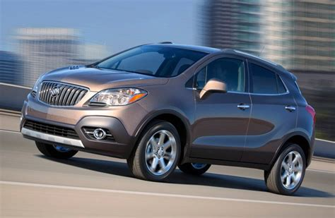 Buick Encore 2012 Price by Why Buick S Encore Wasn T A Chevy