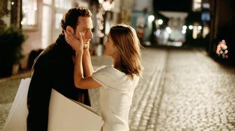 romantik komoedien die man bis  gesehen haben muss