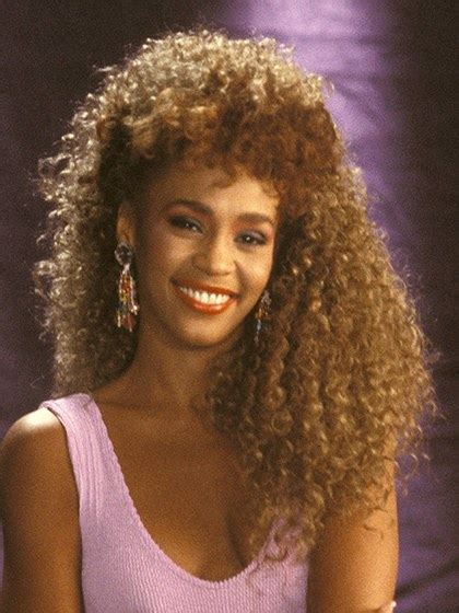 80s Hairstyles by 13 Hairstyles You Totally Wore In The 80s
