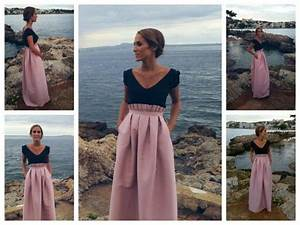 Wedding outfit by Lorena Look completo/Total look by Esther Garcia   Invitadas de boda ...