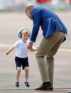 12 Times Prince George Threw a Tantrum InStyle com