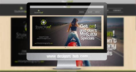 Adobe Muse Templates 10 Premium Adobe Muse Templates And Themes