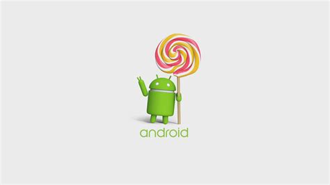 new android 5 0 lollipop features according to android