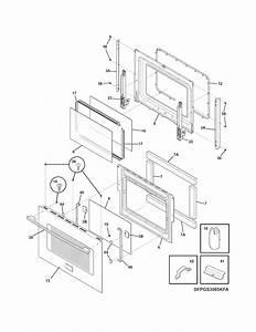 Looking For Frigidaire Model Fpes3085kfa Electric Range