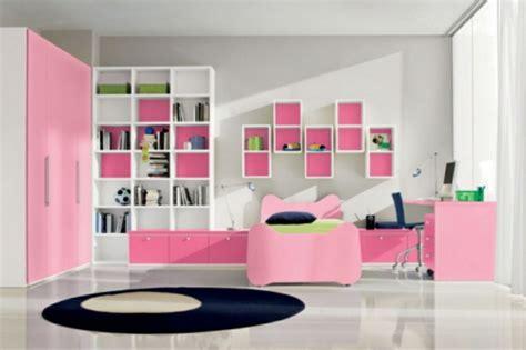 etagere chambre ado la déco chambre ado fille esthétique et amusante