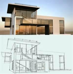 architect designs 3d architectural design services 3d house design