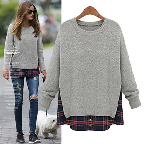 Womens Fashion Sweatshirts | Fashion Ql