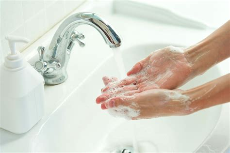 5 Ways You're Washing Your Hands Wrong  Reader's Digest