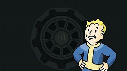 Fallout Vault Tec