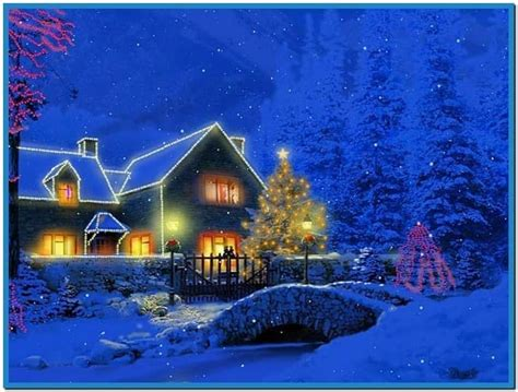 3d Snowy Cottage Animated Wallpaper Windows 7 - windows xp pipes screensaver apexwallpapers