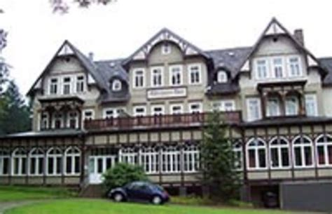 Ferienwohnung Hildesheimer Haus, Appartement 3 In