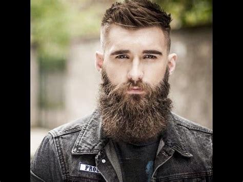 diy  haircut men short hair beard youtube