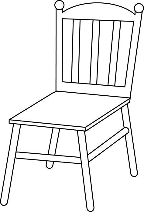 chair line free clip