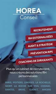 Cabinet De Recrutement Rh