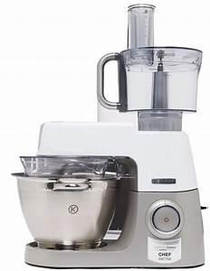 Kenwood Chef Sense : kenwood chef sense kvc5015t robot p tissier 499 electroconseil ~ Frokenaadalensverden.com Haus und Dekorationen