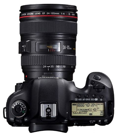 5d Price - canon eos 5d iii with 24 105mm lens price in india