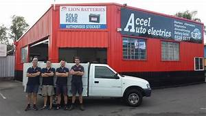 Accel Auto : accel auto electrics southport vehicle electrical repairs ~ Gottalentnigeria.com Avis de Voitures