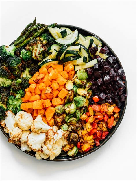 fryer vegetables air fry roast recipes vegetable roasted vert veggies healthy recipe any cooked eat airfryer virtually ultimate guide background