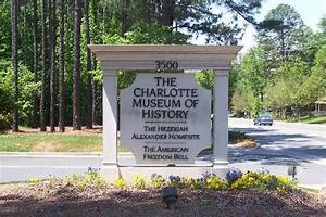 Charlotte Museum of History - 2018 All You Need to Know ...