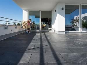 Schieferplatten Terrasse Preise : naturstein sch ne g nstige fliesen platten jonastone ~ Michelbontemps.com Haus und Dekorationen