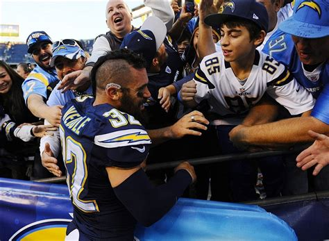 Chargers In Peter King's Fine Fifteen