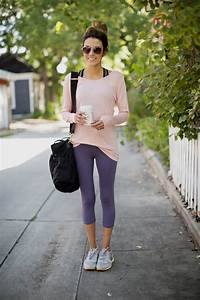 Hello Fashion 4 Colorful Workout Looks