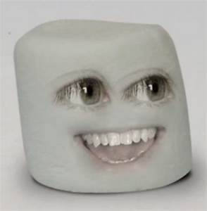 Marshmallow | Annoying Orange Wiki | FANDOM powered by Wikia