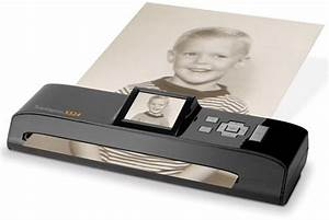 photo scanner With best scanner for old photos and documents