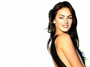 HD-WaLpaper: Megan Fox Wallpaper and Pics