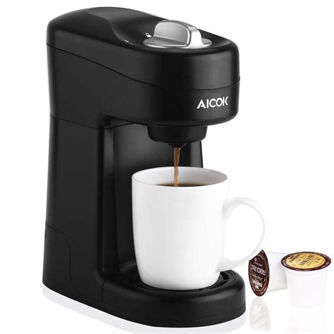 Best espresso setup for beginners: 7+ Best K Cup Coffee Makers Reviews (2018 Buying Guide)