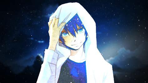 2560x1440 Anime Wallpaper - anime blue exorcist blue okumura rin wallpaper no