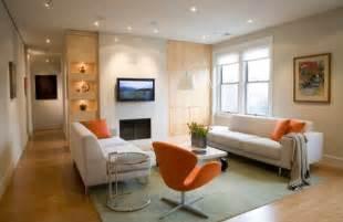 interieur de maison design int 233 rieur maison 30 photos de variations en orange