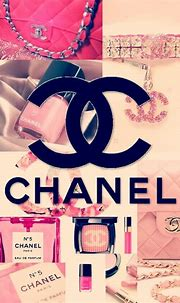 Chanel, Wallpapers and Pink on Pinterest