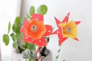 Blumen Basteln Kinder : zwergenzeit archives ~ Frokenaadalensverden.com Haus und Dekorationen