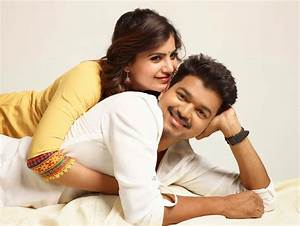 Kaththi Tamil Film Latest Stills
