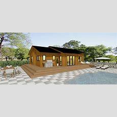 Kingfisher 111 House Plan (3 Bedroom)  Sustainable, Warm