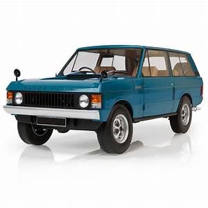 Range Rover Classic  1970-1985