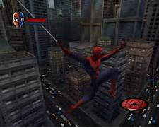 Spiderman The Movie Game - Free Download Full Version For Pc