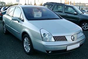 Renault Vel Satis Wikipedia