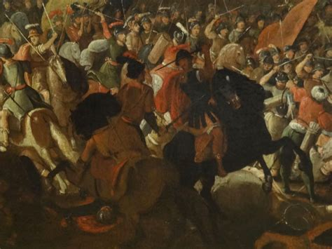 siege pouf large 16th 17th century ottoman war battle siege