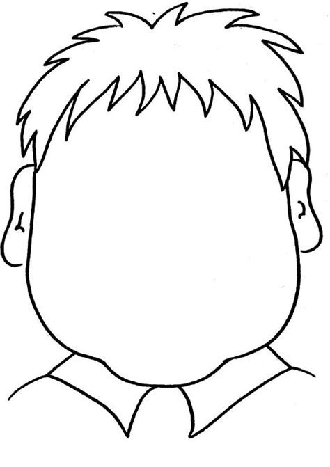 kids  funcom  coloring pages  faces