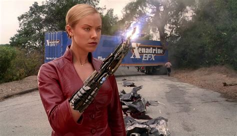 Terminator 3 T X By Moviesbro On Deviantart