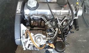 Motor 1 9 Turbo Diesel 110 Cv