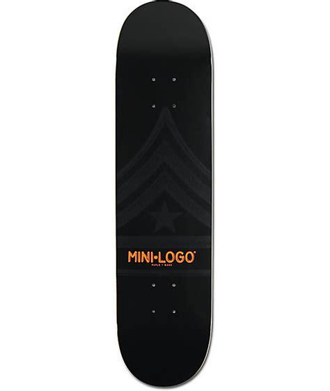 875 skateboard deck powell mini logo 7 875 quot skateboard deck at zumiez pdp