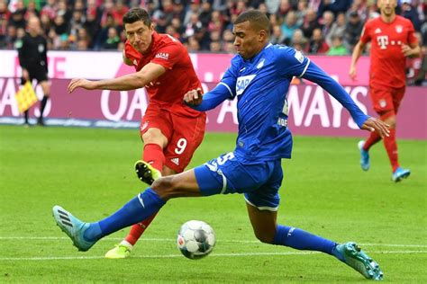 Return to this page a few days before the scheduled game when this expired prediction will be updated with our full preview and tips for the next match between. Bayern vs Hoffenheim Betting Odds and Predictions ...