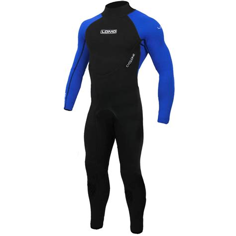 Cyclone 3mm Wetsuit
