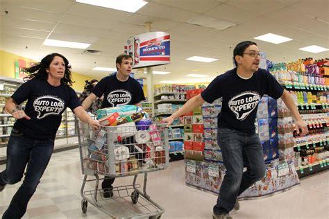 Supermarket Sweep - JTV Jackson
